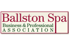 Ballston Spa Business & Professional Assocation logo